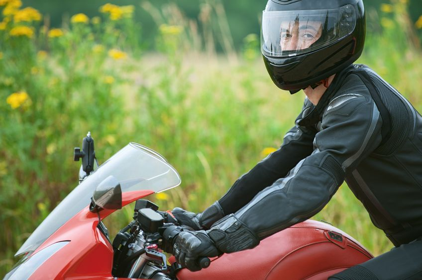 Yuba City Motorcycle Insurance