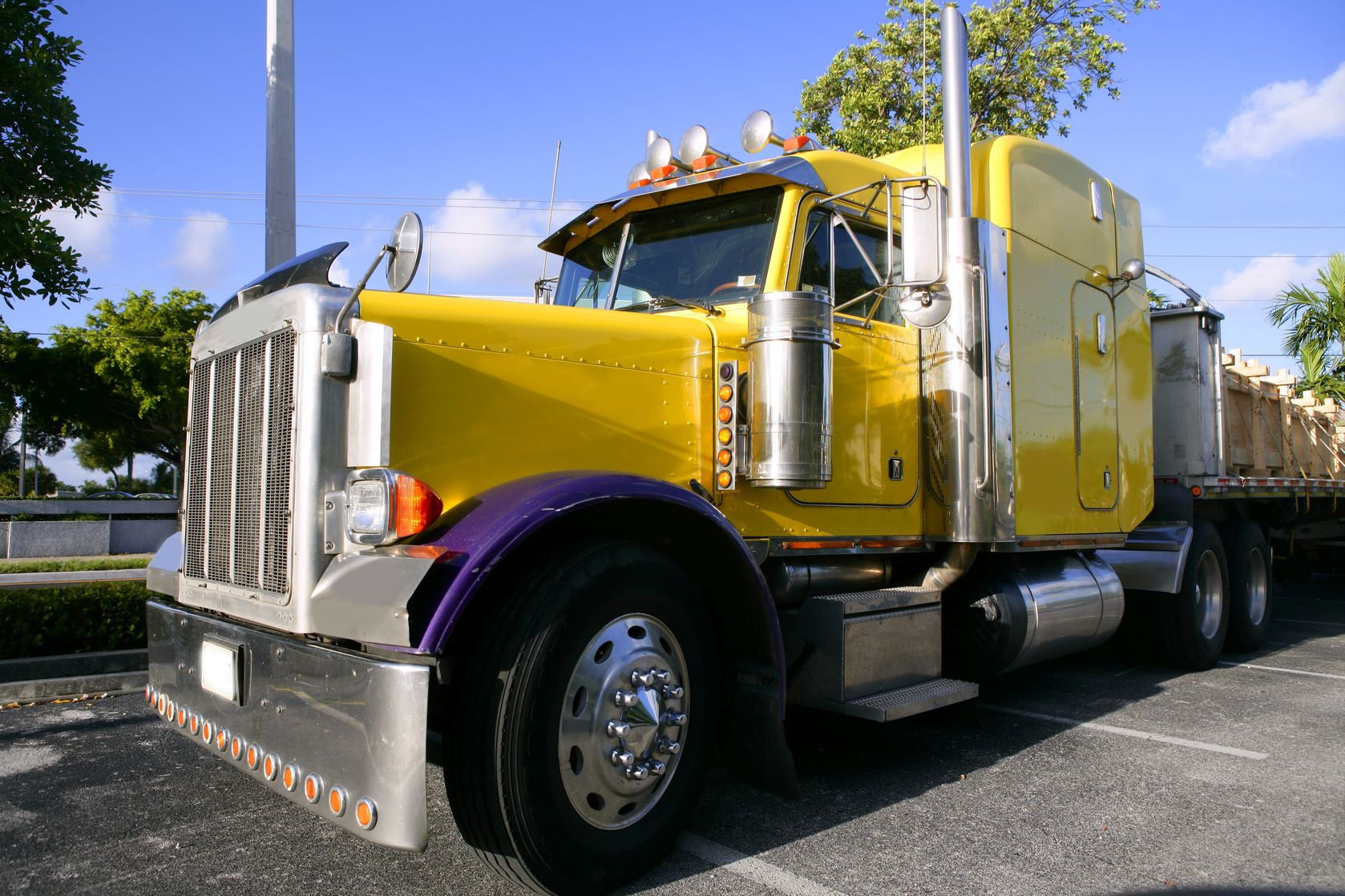 Yuba City, CA. Truck Liability Insurance